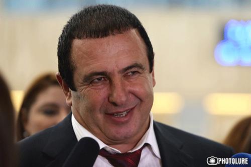 Руководимый Царукяном Олимпийский комитет скрыл налоги в размере 496 млн драмов на канатной дороге в Цахкадзоре: возбуждено уголовное дело