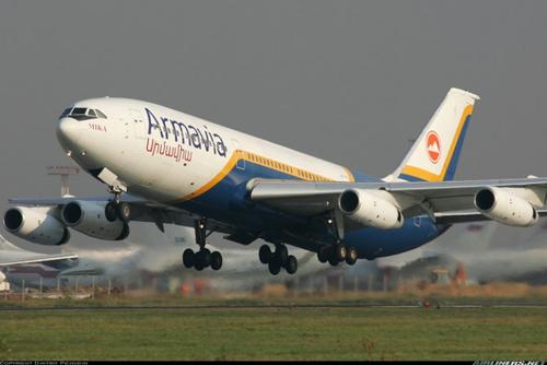 6 причин, почему находящейся в блокаде Армении жизненно необходимы национальные авиаперевозчики: Дмитрий Атбашьян