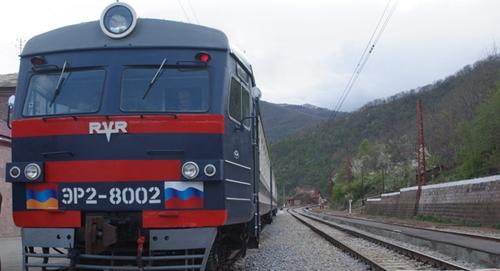 РЖД откажется от армянских железных дорог после долгих лет невыполненных обязательств