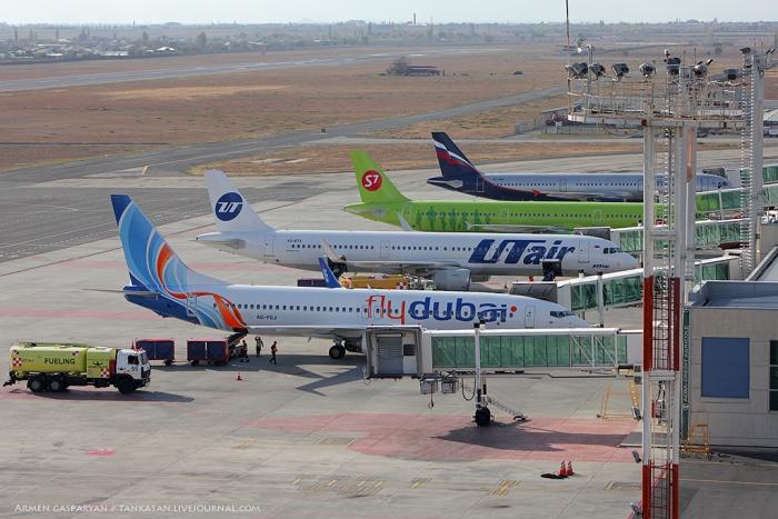 И опять у нас нет ни одного своего самолета: осознает ли новое правительство необходимость национального перевозчика?