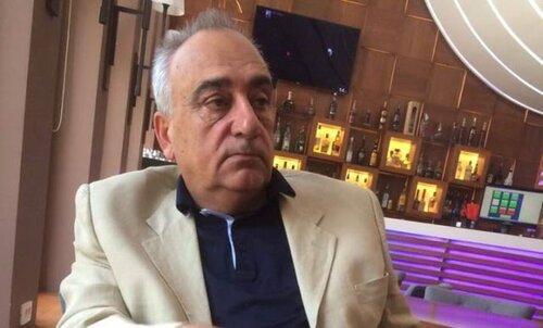 В Ереване скончался Мартин Адоян — продюсер и многолетний директор кинотеатра «Москва»