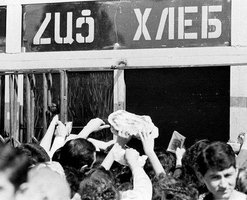 «Темные годы» Армении: как мы в 90-е побеждали судьбу…
