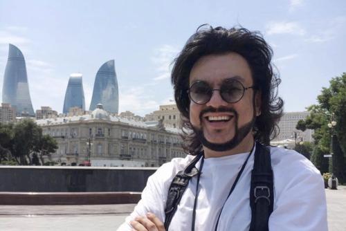 Мерзкие гастроли армянина-перевертыша Филиппа Киркорова в Баку