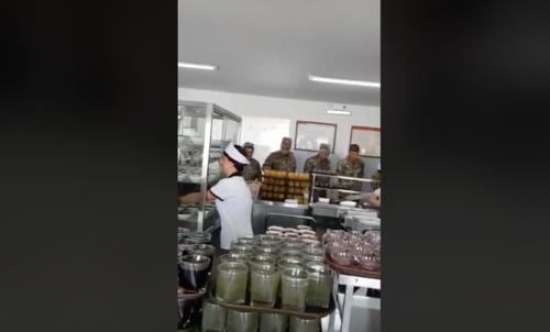 Почти ресторан: Никол Пашинян опубликовал ВИДЕО о том, как вкусно и сытно кормят солдат в воинских частях Армении
