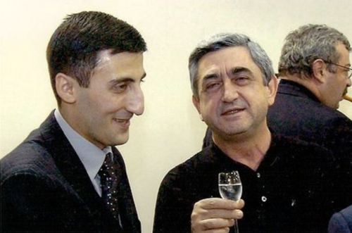 В Москве жестоко убит близкий соратник Ара Абрамяна, трехкратный чемпиона мира по тайскому боксу Ашот Болян