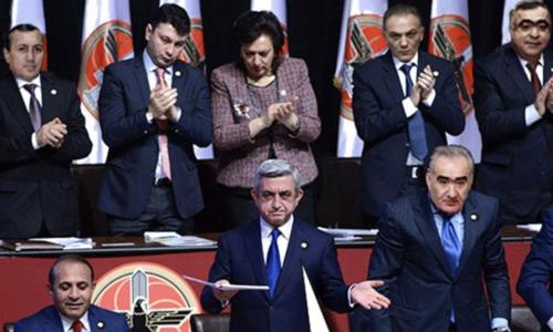 Шайка 30 лет грабила Армению. Должны ли быть наказаны эти люди? Фильм «Революция и мораль» — о наболевшем прошлом, настоящем и будущем