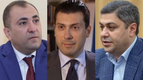 Мишик, Артур, Арик: кто катит бочку против Пашиняна в продажных СМИ?
