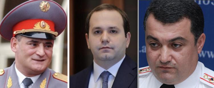 Таинственные смерти высокопоставленных чиновников. Все они имеют отношение к делу 1 марта, но их «не успели допросить»