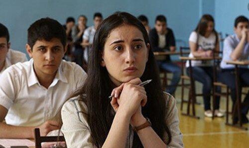 В Армении отменены выпускные экзамены