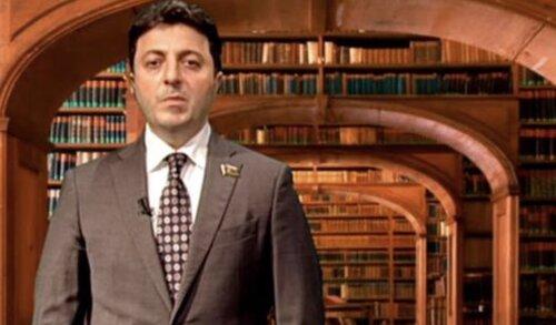 Идиотские выходки Азербайджана кроме жалости ничего иного не вызывают