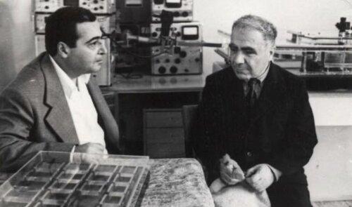 А было время, когда Армения была известна не только толмой, но и великой наукой…