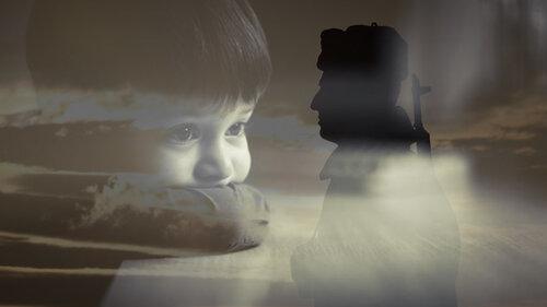 «Папа, а где мой старший брат?» Кто ответит за смерть наших сыновей в армии в мирное время?