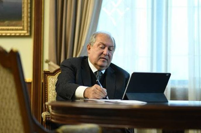 Ադրբեջանը թաքցնում է հայ ռազմագերիների և պատանդների իրական թիվը․ՀՀ նախագահը դիմել է ԿԽՄԿ նախագահին