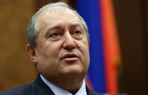 Հայաստանի նախագահը դատապարտել է Ադրբեջանի վարքագիծը․նա նամակ է հղել ՄԱԿ-ի գլխավոր քարտուղարին