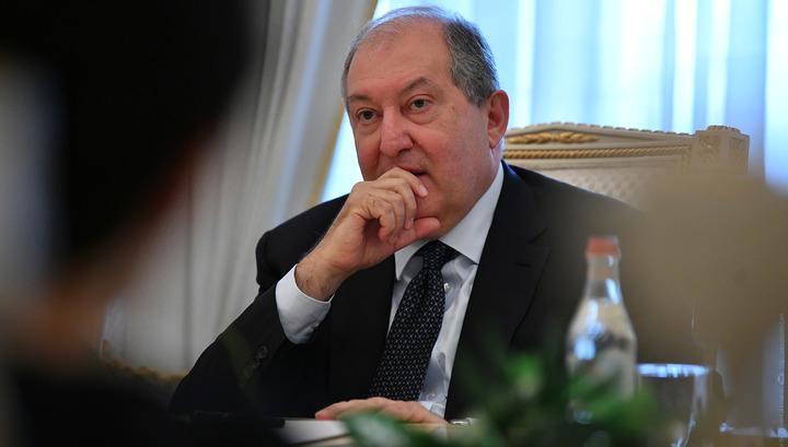 Քաղաքական ճգնաժամը խորանում է․Հայաստանի նախագահը դեմ է Ազգային Ժողովի որոշմանը