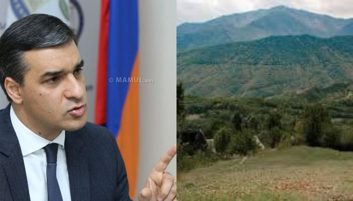 Ադրբեջանցիները զենքով սպառնացել ու հարվածել են Արավուսի հովիվին.ՄԻՊ-ը ուշագրավ մանրամասներ է հրապարակել