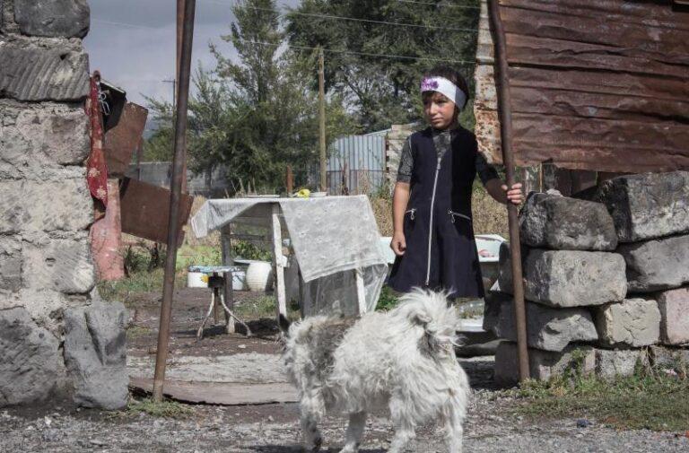 Ահազանգ․գյուղերը ոչ թե Հայաստանի կույրաղիքն են, այլ արյունատար համակարգը
