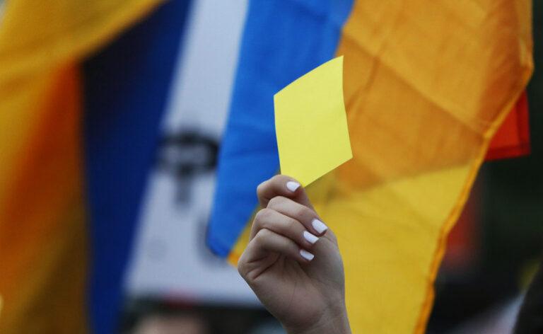Վերջին պատերազմը Հայաստանի՝ որպես պետության «դեղին քարտն» է, որ մեզ աշխարհը ներկայացրեց