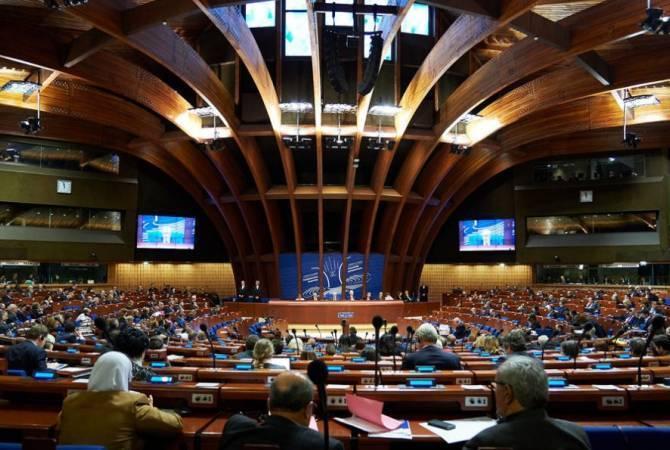 Թուրք պատվիրակը կողմ է քվեարկել հայ ռազմագերիների հարցի՝ օրակարգ ընդգրկմանը․հետաքրքիր մանրամասներ՝ ԵԽԽՎ նիստից