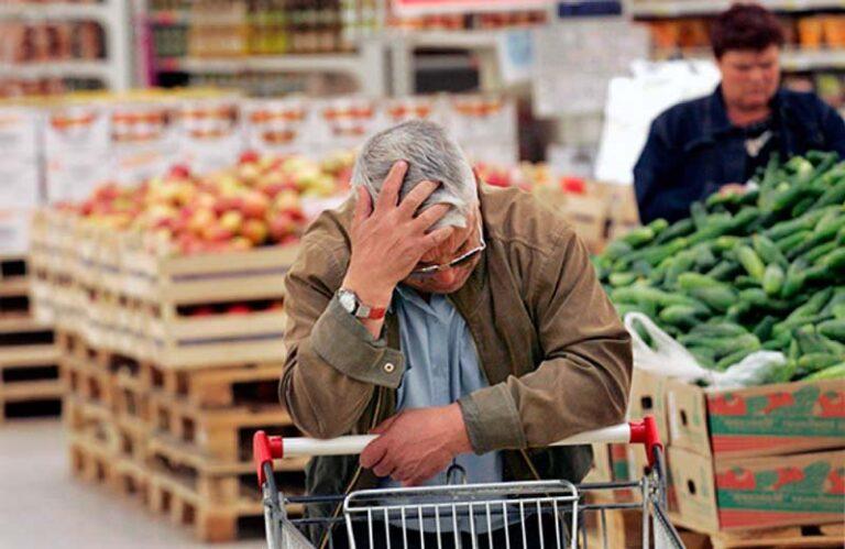 Շեշտակի գնաճ, համատարած թանկացումներ.Հայաստանի տնտեսությունն անմխիթար վիճակում է