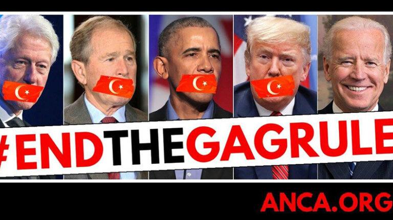 Հայոց ցեղասպանության վերաբերյալ ԱՄՆ ամոթալի լռությունը պետք է ավարտվի․ԱՄՆ Կոնգրեսի Ներկայացուցիչների պալատի կոչը Բայդենին
