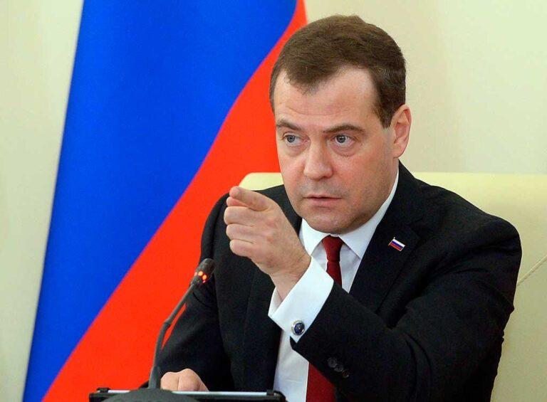 Նոր սառը պատերազմ՝ ՌԴ-ի և ԱՄՆ-ի միջև․Դմիտրի Մեդվեդևի գնահատականը