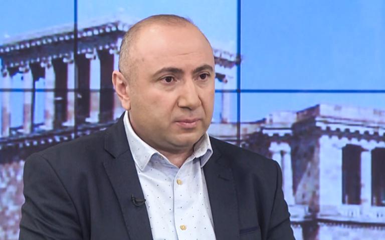 «Կանխել Հայաստանի վերացումը». Անդրանիկ Թևանյան
