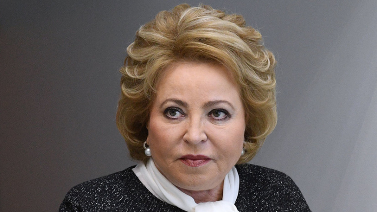 Մատվիենկոն անդրադարձել է Հայաստանում արտահերթ ընտրությունների թեմային