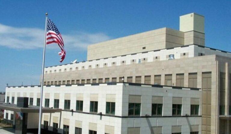 ԱՄՆ-ն լրացուցիչ 1 միլիոն դոլար է տրամադրում Հայաստանին․նպատակը՝ Covid 19-ի դեմ պայքարը խթանելն է