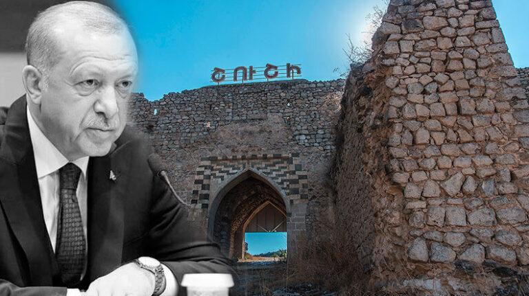 Էրդողանը կայցելի Շուշի. ադրբեջանական ԶԼՄ-ները գովազդային արշավ են սկսել