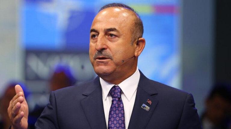 Եթե Հայաստանը դրական արձագանքի, Հրվ. Կովկասը կարող է դառնալ խաղաղության և կայունության տարածաշրջան. Չավուշօղլու