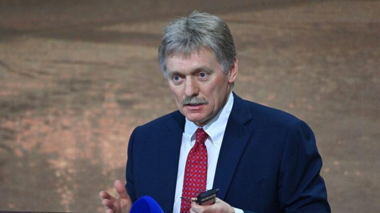 Պեսկով. Ռուսաստանի և Ադրբեջանի զինված ուժերը սերտ երկխոսություն են վարում Իսկանդերի բեկորների վերաբերյալ