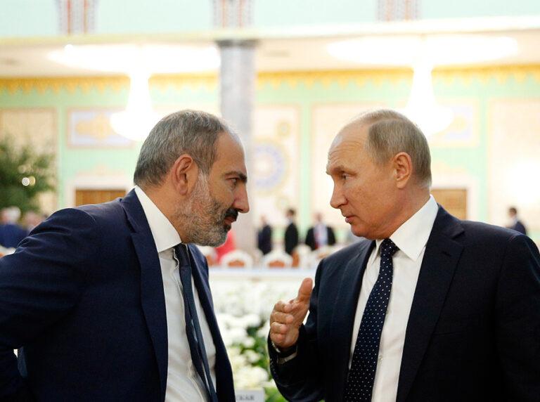 Ռուսական կողմը կասկածներ չունի Հայաստանում արտահերթ ընտրությունների հաղթողի հարցում․ «Ժողովուրդ»