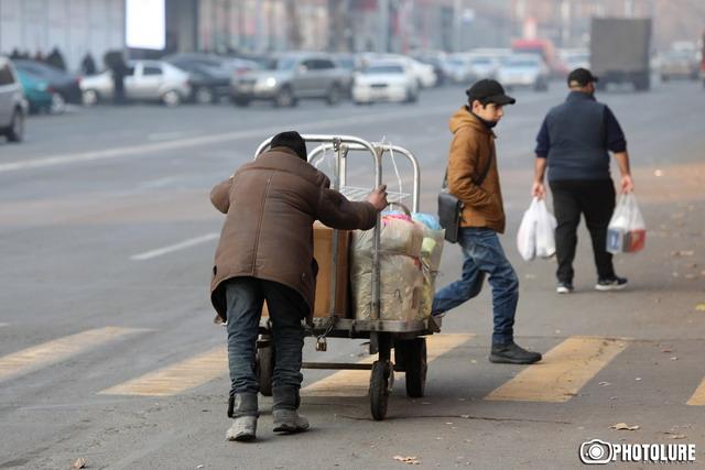 Հայաստանի տնտեսությունը գահավիժում է․պատերազմի և համավարակի պատճառած վնասները