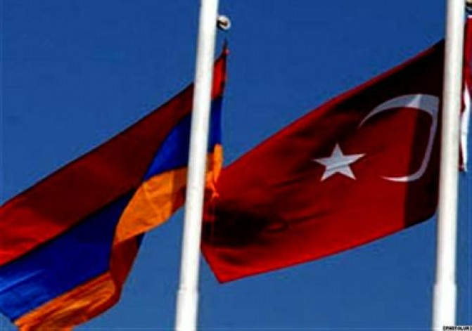 Հայ-թուրքական հարաբերությունների կարգավորման նախկին և այսօրվա հաշտեցման պրոցեսների միջև ընդհանուր ոչինչ չկա․միջազգայնագետ