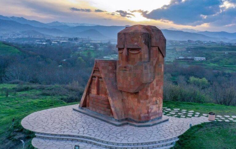 Եվրոպացի պատգամավորը մտահոգված է Արցախի հայկական ժառանգության պահպանման հարցով