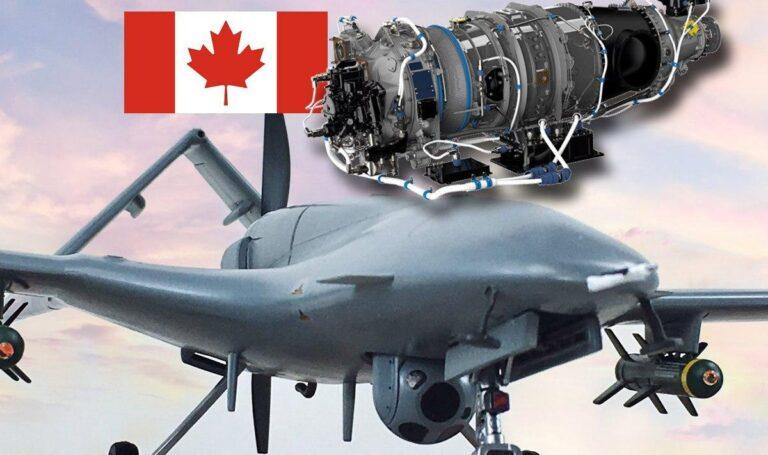 Կանադան չեղարկել է ռազմական արտադրանք Թուրքիա արտահանելու թույլտվությունները