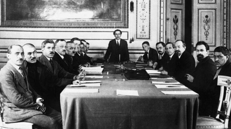 Մոսկվայի պայմանագիրը «դատավճիռ» չէր հայերի թիկունքում․ռուս փորձագետ
