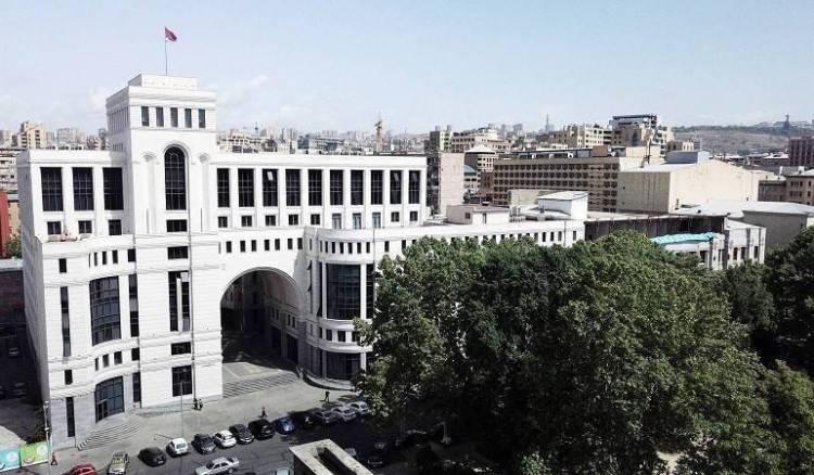 Գերեվարված հայ զինծառայողները պետք է անհապաղ և անվերապահ վերադարձվեն