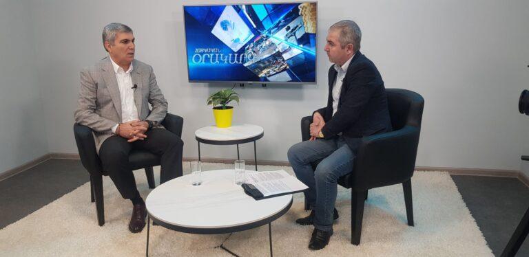 Ի՞նչ խորհուրդ է տվել Արամ Սարգսյանը Նիկոլ Փաշինյանին խայտառակ կապիտուլյացիայի հաջորդ օրը․Հայկական Օրակարգ․ՏԵՍԱՆՅՈՒԹ