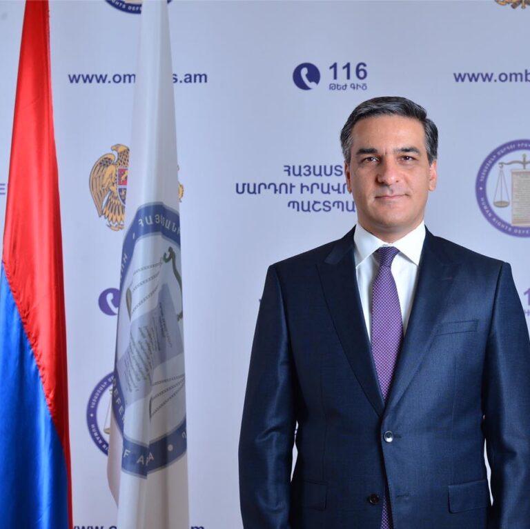 Ադրբեջանական զինված ծառայողները շարունակում են խախտել Հայաստանի սահմանային բնակիչների իրավունքները․ՄԻՊ