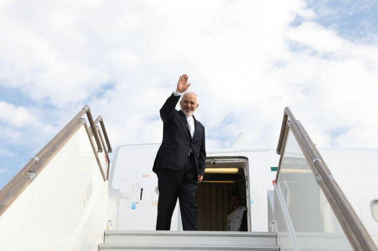 Թեհրանը որոշել է միջամտել Հայաստանի և Ադրբեջանի միջև սահմանային հակամարտությանը. Իրանը չի ցանկանում սահմանների փոփոխություն. Независимая газета