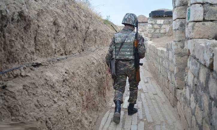 Ադրբեջանցիների ներկայությունը Հայաստանի տարածքում չափազանց վտանգավոր է․ՄԻՊ-ը դիմել է կառավարությանը