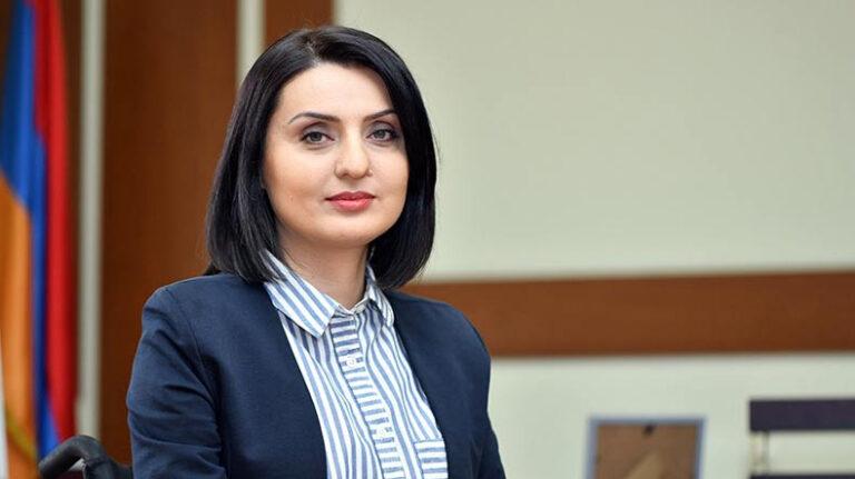 Կդատապարտվի՞ Զարուհի Բաթոյանը․ ՀՀ հաշվեքննիչ պալատը հրապարակել է զեկույց
