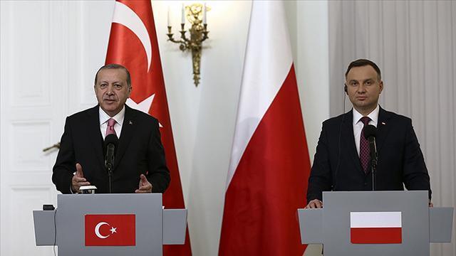 Լեհաստանը Թուրքիայից կգնի Ղարաբաղում փորձարկված անօդաչու թռչող սարքերից