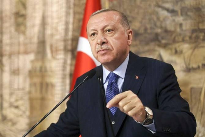 Թուրքիան հիստերիայի մեջ է․նոր մեղադրանքներ՝ Իսրայելի հասցեին