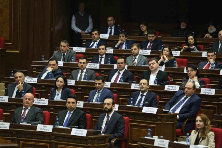 «Мой шаг» для Армении так же опасен, как Турция и Азербайджан