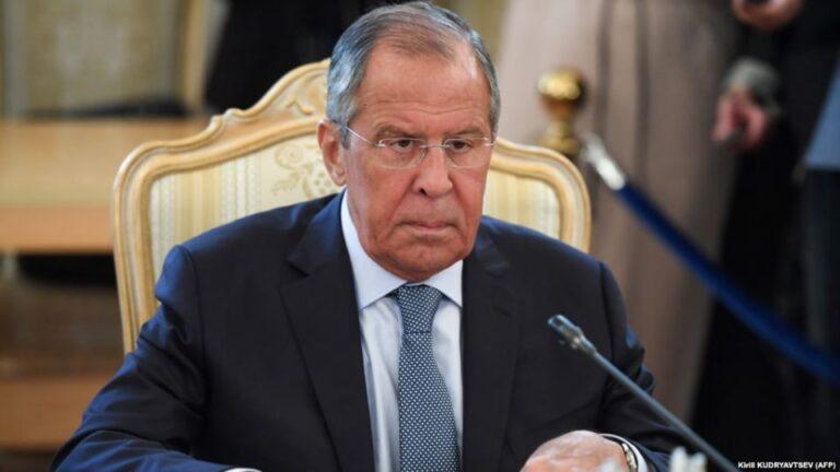 Պատերազմի ելքը բացասաբար չի անդրադարձել հայ-ռուսական հարաբերությունների վրա. Լավրով