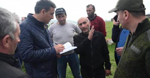 Ադրբեջանական զինվորականների հանցավոր արարքները խախտում են Կութ գյուղի բնակիչների իրավունքները, երեխաների շահերը․ ՄԻՊ