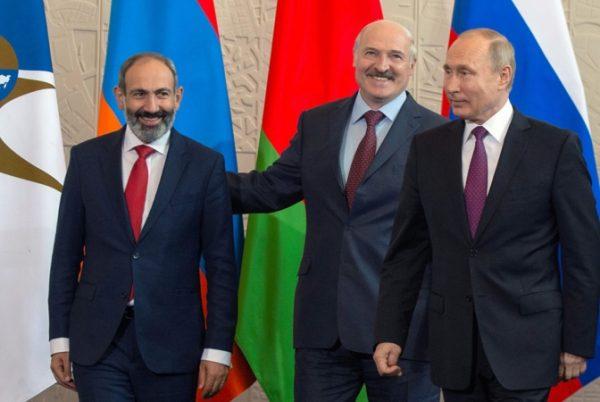 Հայաստանի պետական սահմանի խախտումը ՀԱՊԿ սահմանի խախտում է․ ՀԱՊԿ առաջին իրական քննությունը․․․